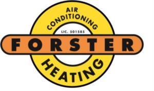 Forster Heating logo